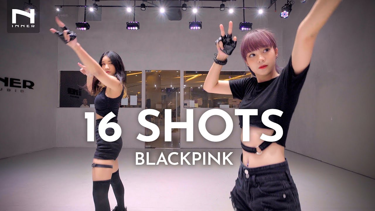 คลาสเต้น - 16 Shots - BLACKPINK Version [by GRACE x HAM