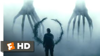 Arrival (2016) - Sabotaged Diplomacy Scene (6/10) | Movieclips