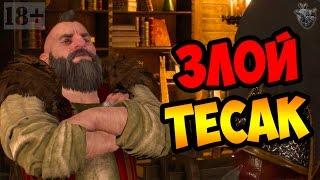 ТЕСАК НЕДОВОЛЕН результатами Гарольда в скачках Палио ►The Witcher 3: Wild Hunt Прохождение