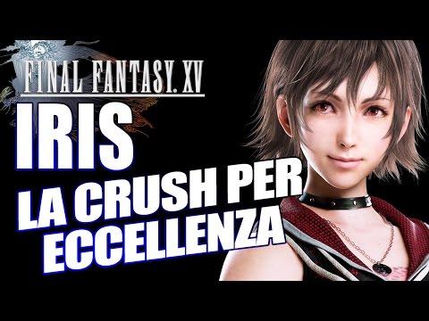 IRIS AMICITIA - Fanservice per tutti! - Final Fantasy XV lore
