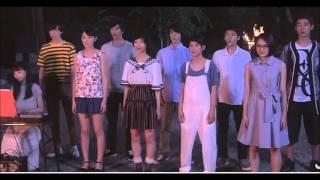 『表参道高校合唱部!』第6話の名場面「心の瞳」の曲をスライドにしてみ...