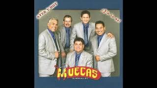 Gambar cover LOS MUECAS      Amigo Mesero
