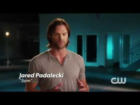 Supernatural Season 9 - Jared Padalecki Interview