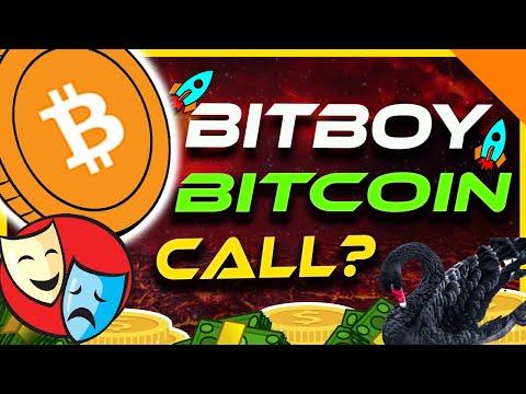 MY RESPONSE TO BITBOY'S | CryptosRUs BITCOIN TOP CALL DRAMA | Crypto News Today