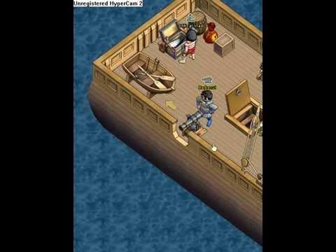 Puzzle Pirates - Ultimate Gunning