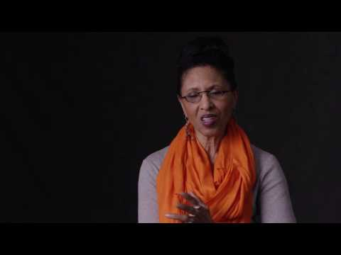 Nona Hendryx shares her story for the God's Love Cookbook