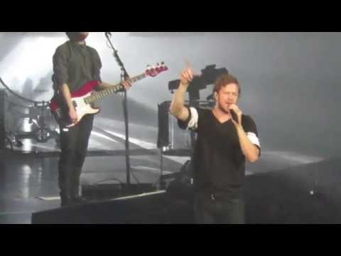 Imagine Dragons - Its Time (Live in Milwaukee, 6/13/15)