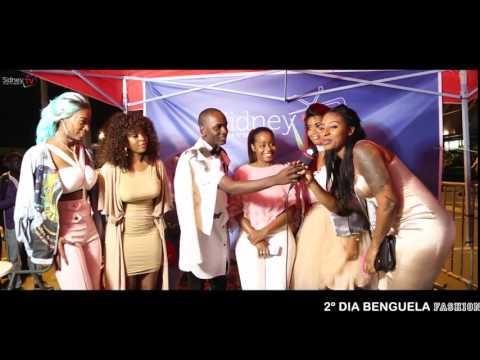 Benguela Fashion Show  2º DIA