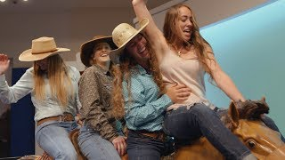 Cowgirls Webisode