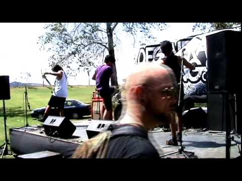 he.cried.wolf LIVE @ Wild Wild Fest 2014 (5/3/14) Degenerate Clothing Stage
