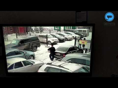 OSD меню у камер и управление меню через видеорегистратор или как поменять заводские настройки