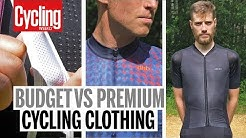 Budget VS Premium | DHB Cycling Clothing | Cycling Weekly