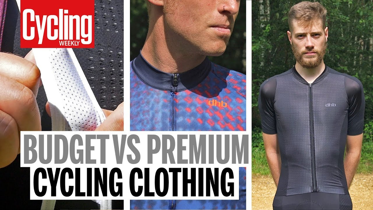 budget-vs-premium-dhb-cycling-clothing-cycling-weekly