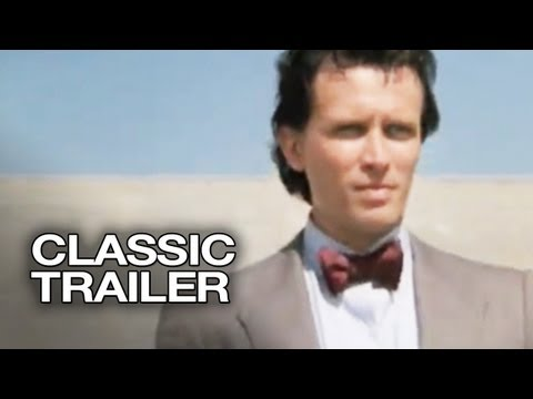 Adventures of Buckaroo Banzai Official Trailer #1 - Christopher Lloyd Movie (1984) HD
