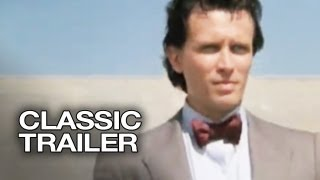 Adventures of Buckaroo Banzai Official Trailer #1 - Christopher Lloyd Movie (1984) HD