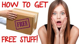 Top Places Get Free Stuff Online