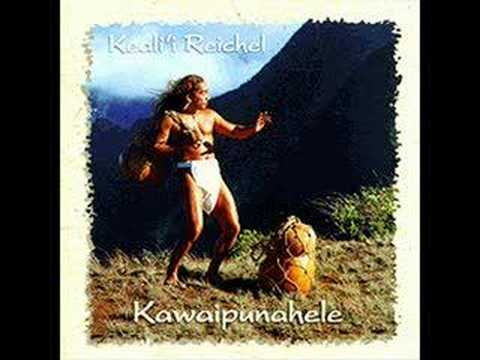 Keali'i Reichel - Wanting Memories