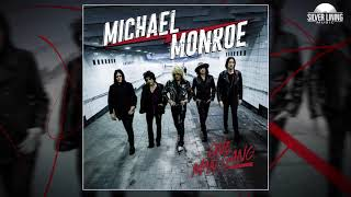 Michael Monroe - Wasted Years (Official Audio)