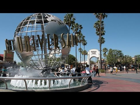 Los Angeles | Universal Studios Hollywood