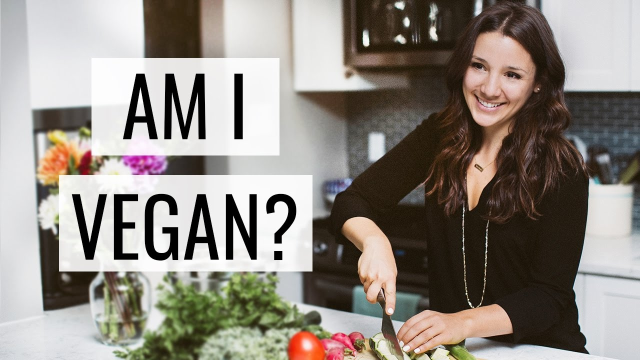 AM I VEGAN? | my story + tips for being healthy