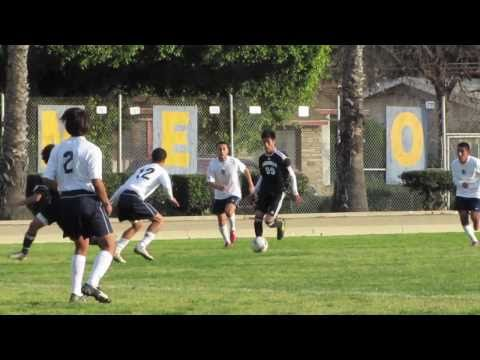 Millikan vs. Cabrillo: High School Boys' Soccer