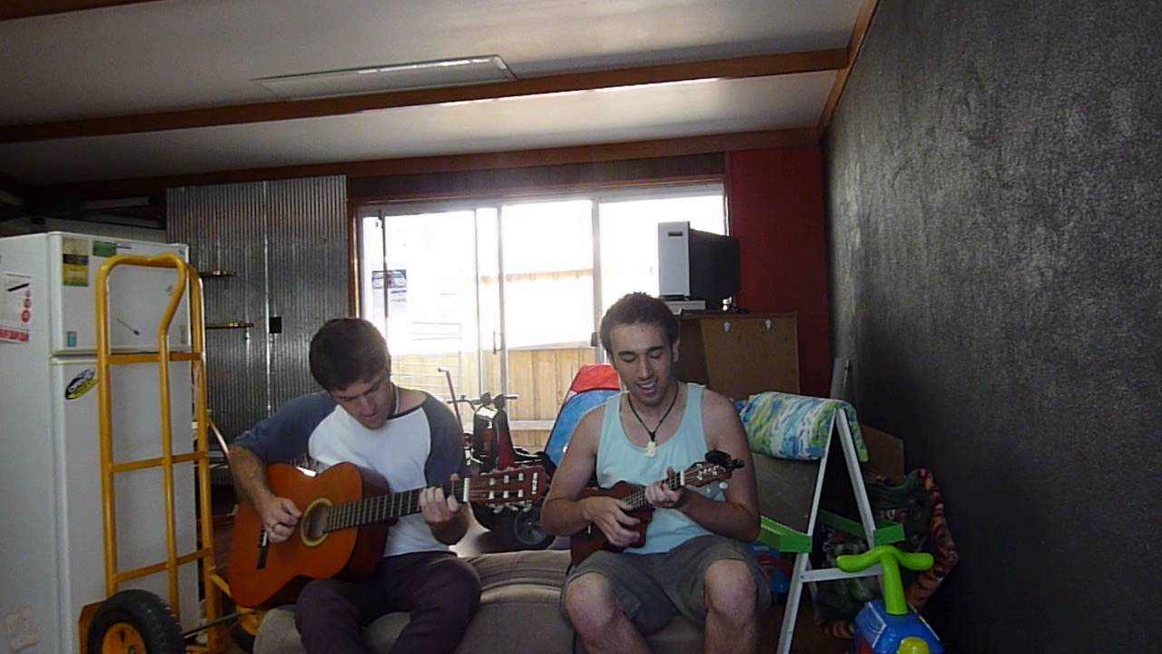 Mike And Dave Sunshine Girl Cover Youtube