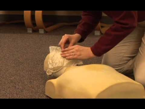 2010 CPR Adult CPR