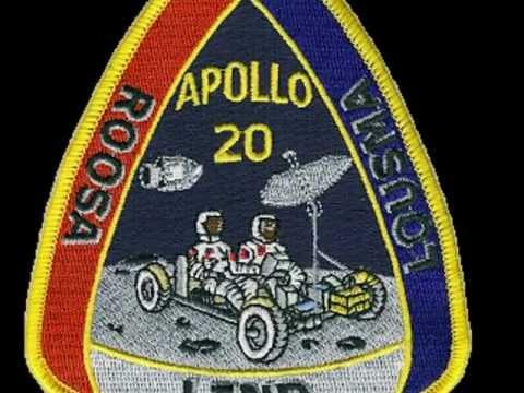 apollo mission emblems - photo #29