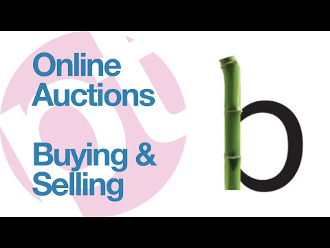 On-line auctions - angles on auction buying & selling