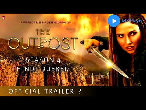 Download The Outpost Seasom 4Hindi Dubbed Release Date |The Outpost season 4|Every Detail Hindi