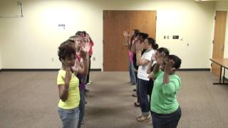 Hamilton County Developmental Disabilities Services Diversity Video