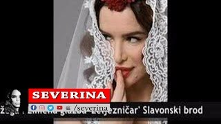 SEVERINA - ZDRAVO MARIJO - NEW ALBUM STREAM