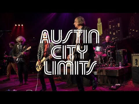 "Alejandro Escovedo on Austin City Limits ""Horizontal"""
