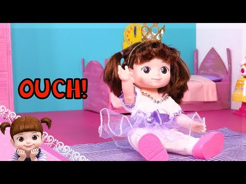 Kongsuni and Friends   Kongsuni's Ballet Show   Full Episode  Toy Play   Cartoons For Children