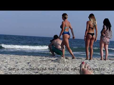 Rumunia: 3-dniowy biwak na dzikiej plaży