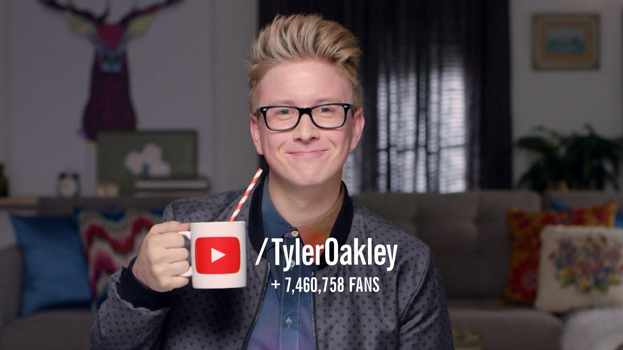 Image result for Tyler Oakley
