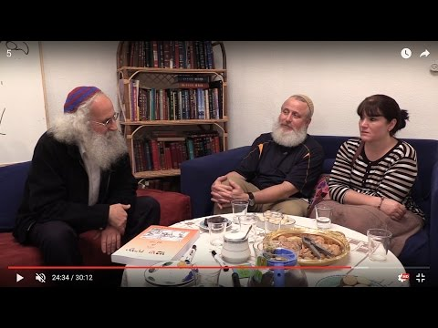 Ariel Cohen Alloro - Meeting with Tom Lewis - Part 5