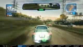 Blur All Lights (Hard) Full Game Speedrun 3:32:02 World Record
