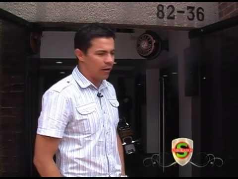 PETER ALBEIRO COMPRANDO SU HARLEY