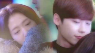 Lee Jong Suk & Park Shin Hye Pinocchio 皮諾丘 李鐘碩 朴信惠 浪漫向