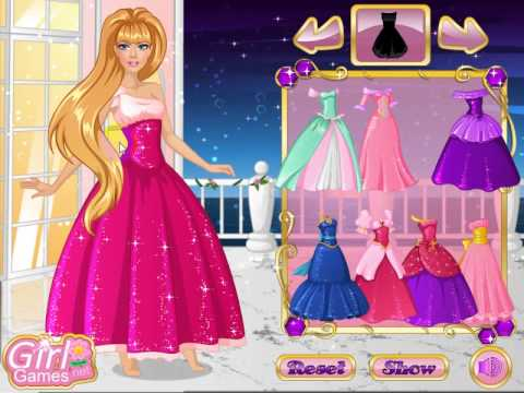Barbie activities fashion makeover 90