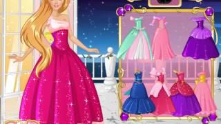 Dress Up Games Celebrities Barbie Princess Barbie Dress Up Game