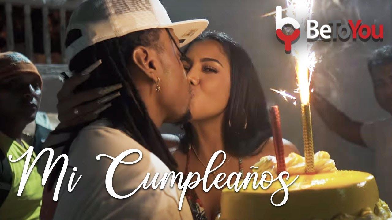 Mr Black - Mi Cumpleaños