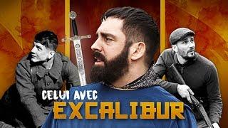 BLABLOU - Celui avec Excalibur thumbnail