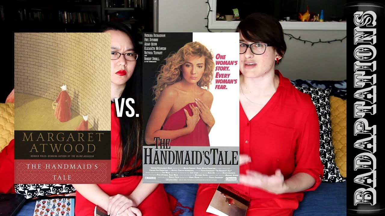 a hint of feminism in the handmaids tale a novel by margaret atwood 1 discussion guide for the handmaid's tale about the handmaid's tale the handmaid's tale (1985) remains one of margaret atwood's most popular works and marks a turning point from her ear.