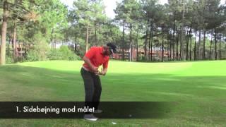 15 afsnit God golf på 4 uger