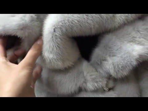 Купить норковые шубы и меховые жилетки в Москве, купить
