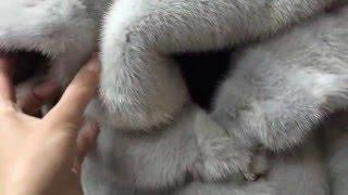 Норковая шуба из голубой норки поперечка с капюшоном(Самые низкие цены на норковые шубы - распродажа 2016 сайт - http://norkovajashuba.com/ +380632384339 вайбер,вотс ап, скайп Шикарна..., 2016-01-18T23:31:26.000Z)