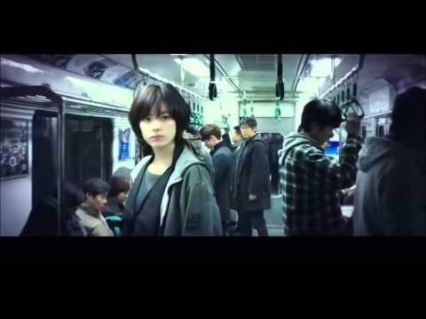 140327 HD720p The 8th Asia Film Awards Cold Eyes Han Hyo Joo