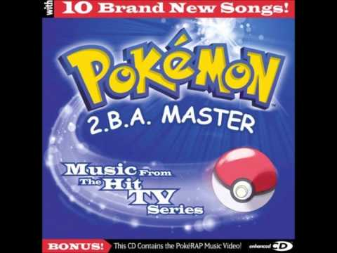 2.B.A. Master #8 -